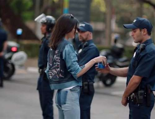 Lessons in PR Disasters – Kendall Jenner Pepsi advert