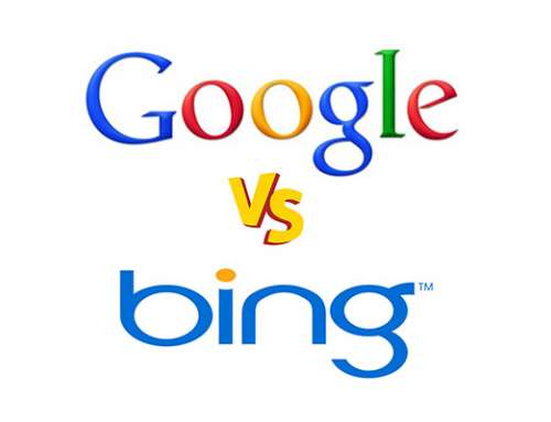 Google SEO and Bing SEO, is there a difference?