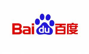Baidu Search Engine Logo