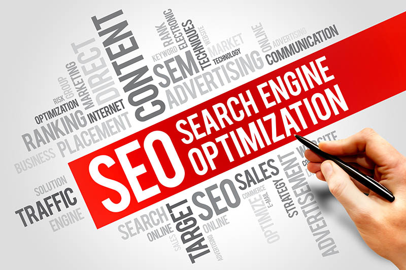 Holistic SEO search engine optimisation